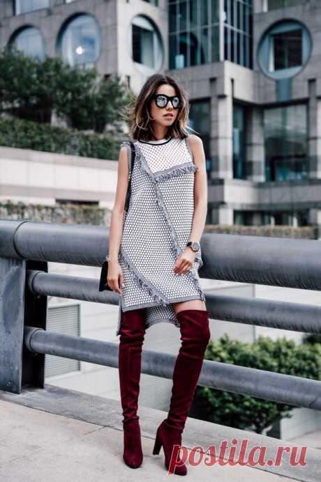 Самые модные повседневные платья 2019-2020 года, фото, идеи платья на каждый день, модели, новинки