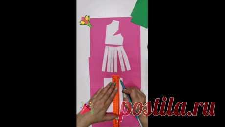 МОДЕЛИРУЕМ ПЛАТЬЕ  Это платье получится у всех! Даже если у вас есть выкройка простой футболки, то можете смело приниматься за работу -------------------------------------------------------  Материал подготовил руководитель филиала г.Арзамас Татьяна Бухарева  #моделирование #платье #выкройка