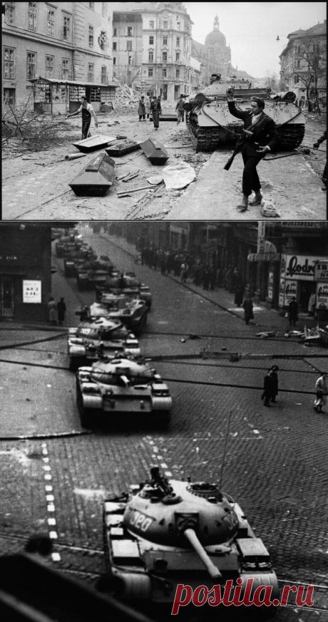 Восстание в Венгрии. Укрощение строптивых (продолжение) | Империя | Яндекс Дзен