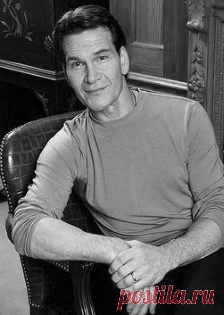 Патрик Суэйзи (Patrick Swayze) биография, фото, личная жизнь