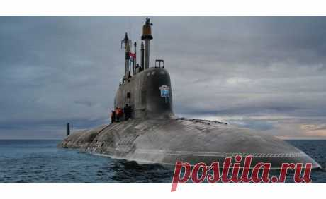 Что произойдет, если самые мощные атомные ракетоносцы России и Америки вступят в бой? | Военное дело | ИноСМИ - Все, что достойно перевода