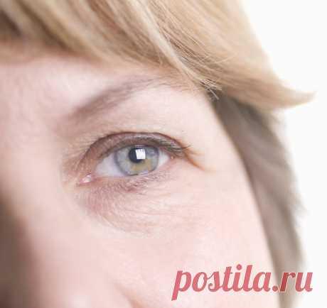 Убрала старческие морщины и темные круги: аскорбиновая кислота для кожи вокруг глаз - Интересный блог