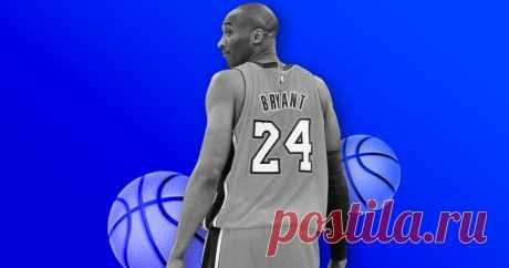 💔🏀 Как баскетболисты отреагировали на смерть Кобе Брайанта Они отказались играть в первые 24 секунды.