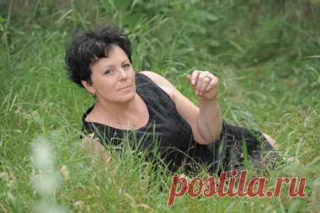 Татьяна Пурас