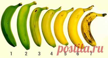 Какие бананы полезны Банан — это фрукт, который уже давно перешел из разряда экзотических в ряд привычных продуктов питания. Их едят практически все и всюду. О пользе бананов можно говорить достаточно долго.