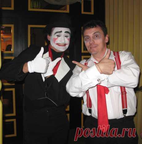 "Helloween -ресторан ""ЦИРК""  Одесса"