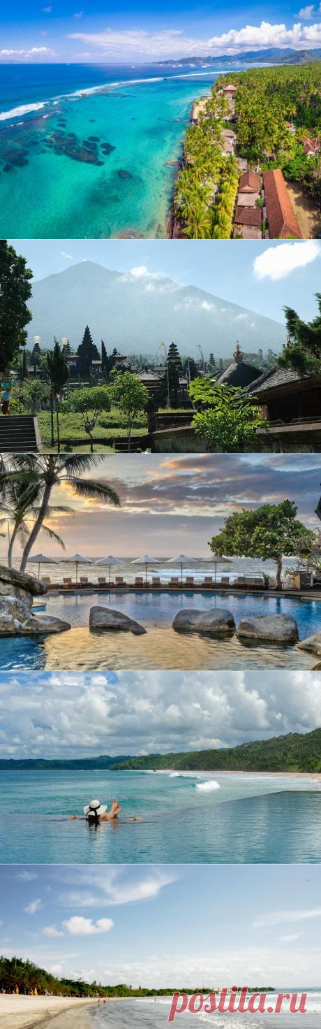 Бали в апреле 🌞: можно ли покупать туры на остров 🛫