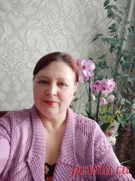 Любовь Колоскова