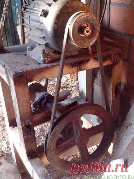 Токарный станок по металлу своими руками: фото и описание самоделки