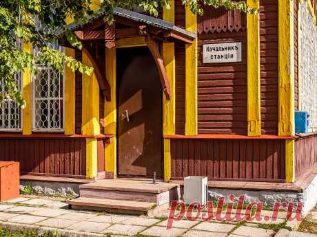 Невероятные места в Тверской области. Обязательно посетите их! | Orange Reality | Фотопутешествия | Яндекс Дзен