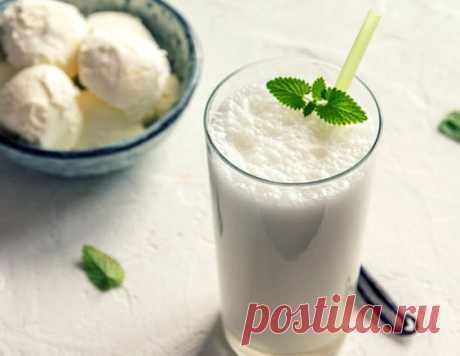 Молочный коктейль - Пошаговый рецепт с фото своими руками Молочный коктейль - Простой пошаговый рецепт приготовления в домашних условиях с фото. Молочный коктейль - Состав, калорийность и ингредиенти вкусного рецепта.