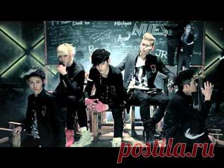 Корейкий клип! Смотрите!!! Корейская группа NU'EST. Смотрим) Подписка и палец вверх! Любим вас, НеКо!=)