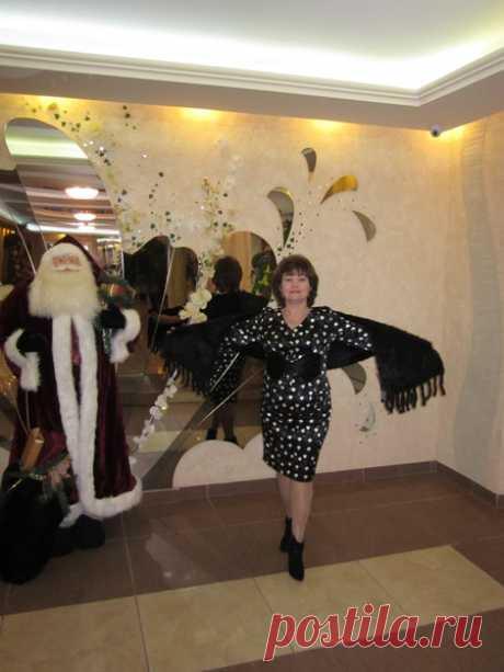 Валентина Бутко