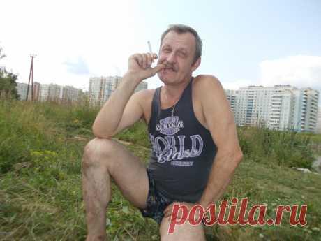Виктор Лапин