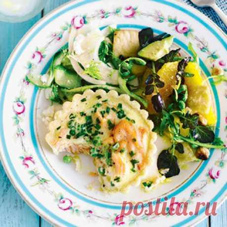 Салаты, рецепты вкусных салатов с фото