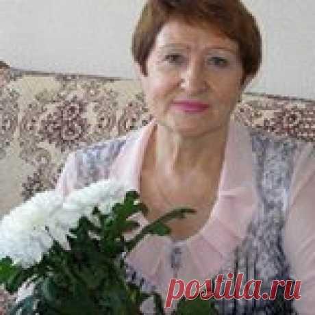 Лидия Рыльских
