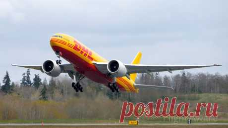 Фото BOX Boeing 777-200 (D-AALO) - FlightAware