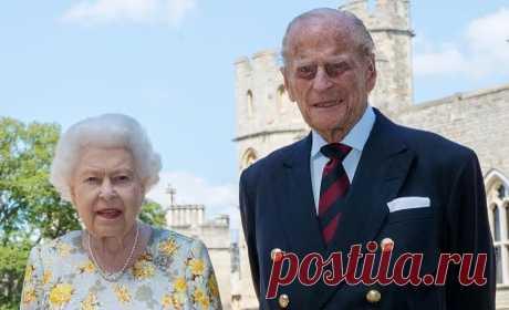 История обручального кольца Елизаветы II: чем пожертвовал принц Филипп ради помолвки с возлюбленной