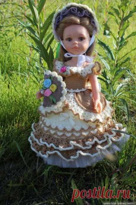 Паолочки, мои работы. Много фото / Куклы Паола Рейна, Paola Reina / Бэйбики. Куклы фото. Одежда для кукол