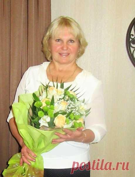 Нелли Котова