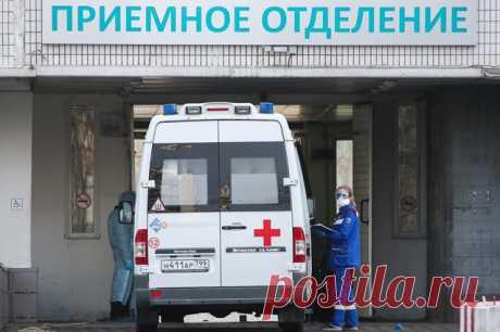 Монологи российских врачей о происходящем в больницах — Сноб