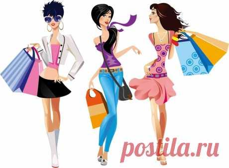 Как любимый цвет одежды характеризует личность