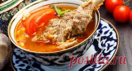 Шурпа из баранины с обжаркой мяса в мультиварке - Пошаговый рецепт с фото своими руками. Мультиварю