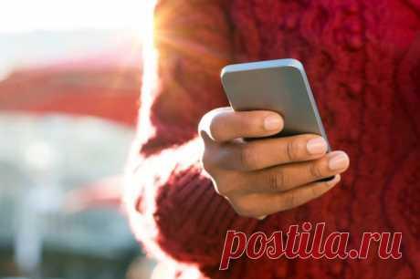 Почему нельзя держать телефоны в карманах брюк - Образованная Сова