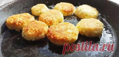 Необычный и вкусный завтрак за 10 минут из трех плавленых сырков и 1 яйца | Рекомендательная система Пульс Mail.ru
