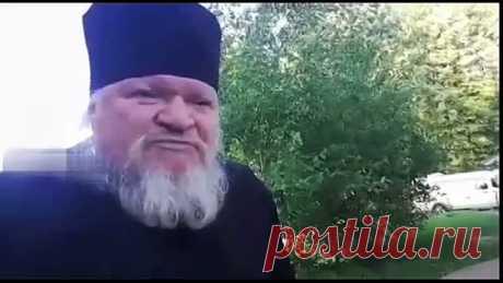 Самогон полезен ( слово священника )