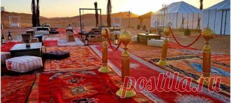 Marrakech Tips | Sunny Excursion