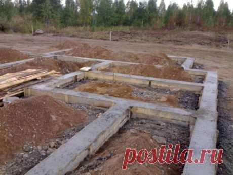 Как построить каркасный дом за один год