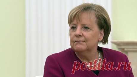 Меркель поздравила Мишустина со вступлением в должность премьера - Новости Mail.ru