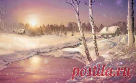 Заговоры на новый год 31 декабря ✮ Znaharstvo.Net