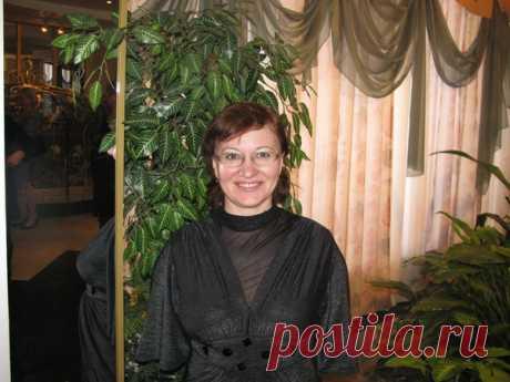 Алена Трефилова