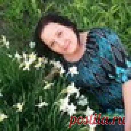 Татьяна Ананко