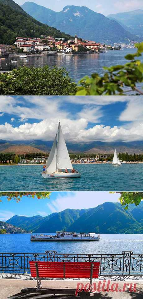 12 best lakes for summer holiday: NEWS IN PHOTOS