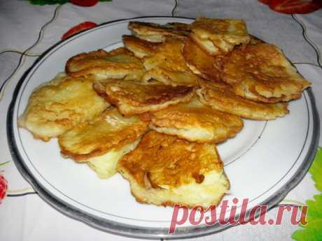 Как вкусно пожарить кабачки на сковороде: простой рецепт на каждый день   Poperchi.Ru   Яндекс Дзен