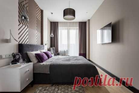 Длинная спальня: 100 фото, особенности дизайна интерьера Длинная спальня: 100 фото, особенности дизайна интерьера. Отделка, декор, освещение, выбор и расположение мебели в узкой длинной спальне. Советы по обустройству длинной спальни.
