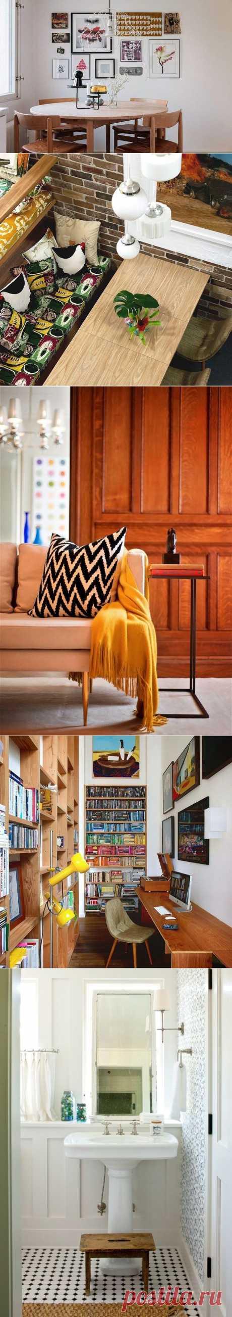 Как выбрать свой стиль интерьера: 10 приемов и советов - Портал «Домашний»