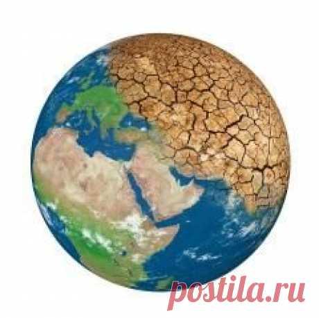 """Сегодня 15 мая отмечается """"Международный день климата"""""""