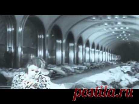 """Освободители / Фильм 5. """"Разведчики."""" - YouTube"""