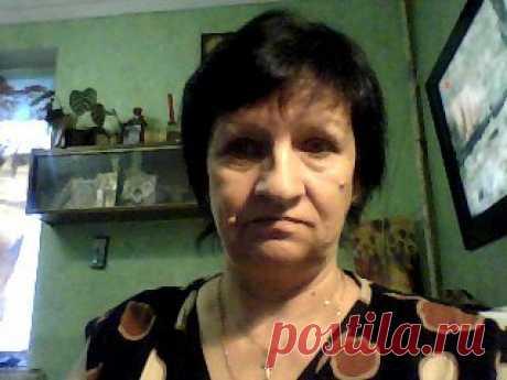 Тамара Фирсова