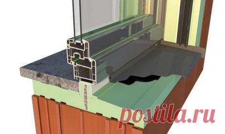 «Теплый подоконник»: как он помогает избавиться от продувания и конденсата на окнах? | ZAGGO.RU | Яндекс Дзен