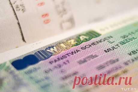 ЕС рассчитывает на скорое завершение ратификации визового соглашения с РБ, которое удешевит «шенген» до 35 евро - grodno24.ru