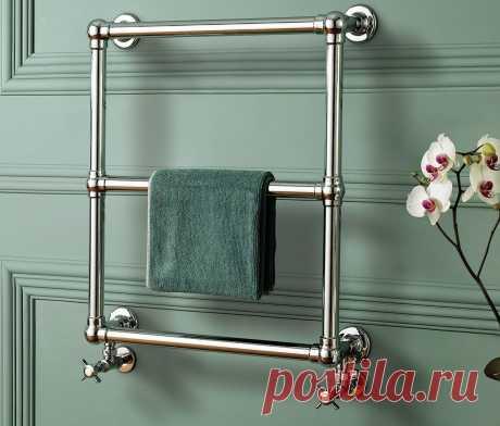 Выбираем полотенцесушители в ванную   Luxury House   Пульс Mail.ru Полотенцесущитель является важным устройством для ванной. Ведь он, вместе с вентиляцией и отопительными системами, принимает непосредственное...