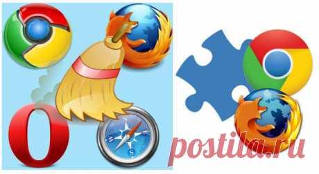 Как включить или отключить плагин в браузере?
