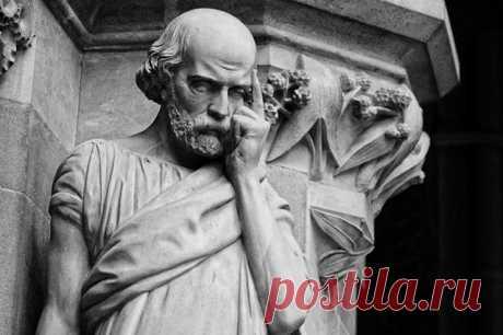 Главы | Аристотель в аду? - ПостНаука