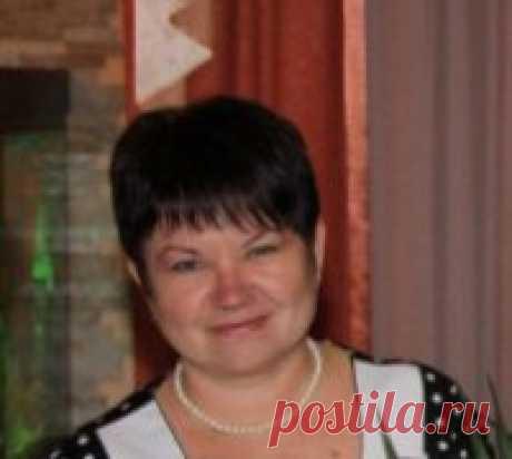 Марина Серницкая