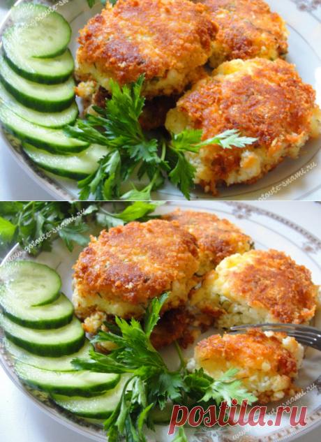 Картопляники вкусное и быстрое блюдо | Готовьте с нами